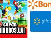 Super Mario Bros novembre Europe
