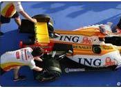 """Affaire """"Renault"""" Singapour 2008 Renault restera"""