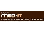 MED-IT, Salon Professionnel Technologies l'Information d'envergure méditerranéenne