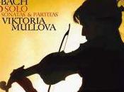 Sonates partitas Bach Viktoria Mullova élégance probité