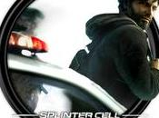 Splinter Cell Conviction Trailer date sortie