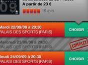 Ticket Pocket votre iPhone devient billet sorties seront plus simples