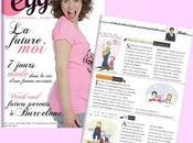 Magazine Aujourd'hui, c'est auto-promo Yeah