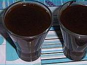 Creme chocolat speculos