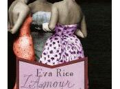 L'amour comme hasard, Rice