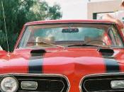 L'industrie n'échappera sort General Motors Chrysler