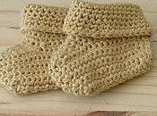 Bonnet ambre bambou coton