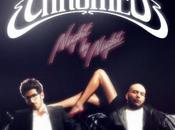 Chromeo Night