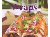 Miam Wraps légumes grillés feta