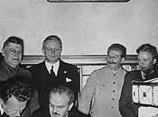 """Septembre 1939: pacte """"d'assistance mutuelle"""" Estonie URSS"""