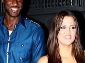 Just Married Lamar Odom Khloe Kardashian