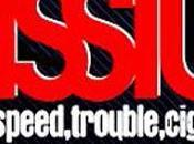 SOUNDS Cassius Youth, Speed, Trouble, Cigarettes (Don Diablo Remix)