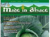 Made Alsace Magazine Octobre 2009 télécharger)