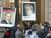 Russie: libertés assassinées (Conférence publique, Mairie 3ème, Mardi octobre 2009)
