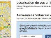 Google Latitude mobile