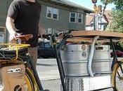 Vélo bière