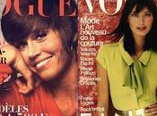 Vogue Covers: défilé talents Champs Elysées