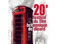 Programme 20ème Festival Film Britannique Dinard