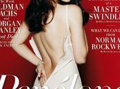 Penelope Cruz exhibe formes dans Vanity Fair