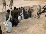 Afghanistan Témoin tortures