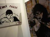 Miss.tic galerie paris opening