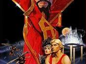 """Flash Gordon"" Queen."