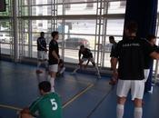 Futsal-D1 Bruguières caractère