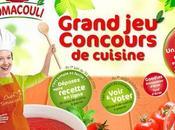 Concours recettes Tomacouli