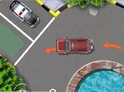 Parking Mania devenez volant