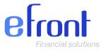 e-Front, deux actionnaires Vedior Front communique résultat consolidé 2009