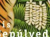Vieux lisait romans d'amour Luis Sepulveda