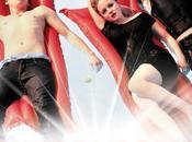 Cherrybomb sauvé fans Rupert Grint