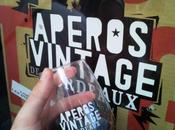 Youwineblog is... Happy retour Apéros Vintage Bordeaux!!!
