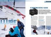 Test Canon conditions extrêmes
