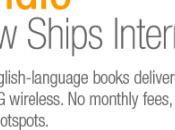 Amazon lance Kindle l'international, avec taxes