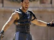 GLADIATOR test Blu-ray!!!