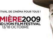 Grand Lyon Film Festival Lumière 2009