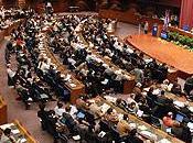 Copenhague suite négociations changements climatiques Bangkok