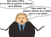 L'avis autorisé Jean Sarkozy, patron Défense