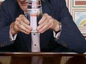 Paul Smith pour Evian