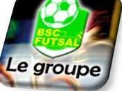 Futsal-D1 groupe Bruguières