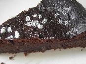 """Gâteau Chocolat sans Beurre Felder Belle-Vue"""" (léger)"""