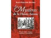 mystères Haute-Savoie