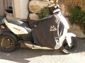 [client] scooter sweet'elec E-Max électrique avec tablier Froggy Rider
