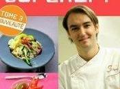 Coup coeur livre cuisine: C'est Cuisine, Chef tome Cyril Lignac