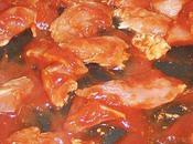Sauce tomates-miel
