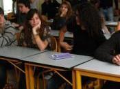 Réforme lycée privilèges naissance (Sarkozy)