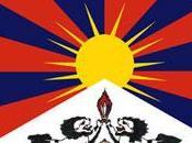 Flamme tibétaine