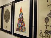Genesis chapter gallery london