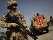 Afghanistan Grande-Bretagne envoyer soldats supplémentaires